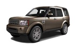 Land Rover Discovery 4 (L319, 2009-2016)